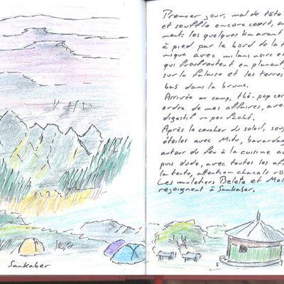 Journal du blog de Thierry Rando