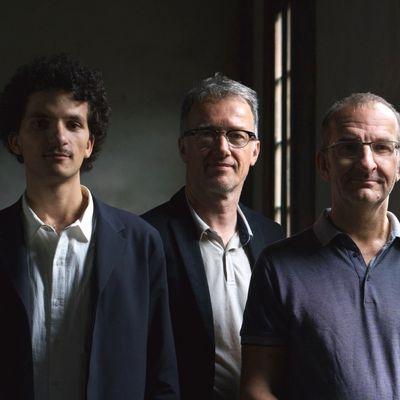 LE TRIO INITIATIVES au SAMEDI DU JAZZ – Théâtre d' ORLÉANS le 9 décembre à 15 heures - Entrée libre