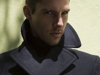 Chris Petersen par Karl Simone