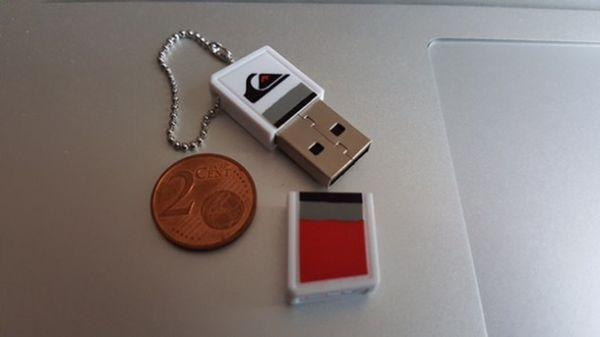 PNY lance une série limitée de clés USB et de batteries portables en partenariat avec Roxy et Quicksilver ...