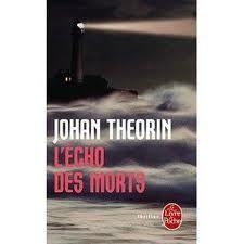 Johan Theorin, L'écho des morts, Le livre de poche