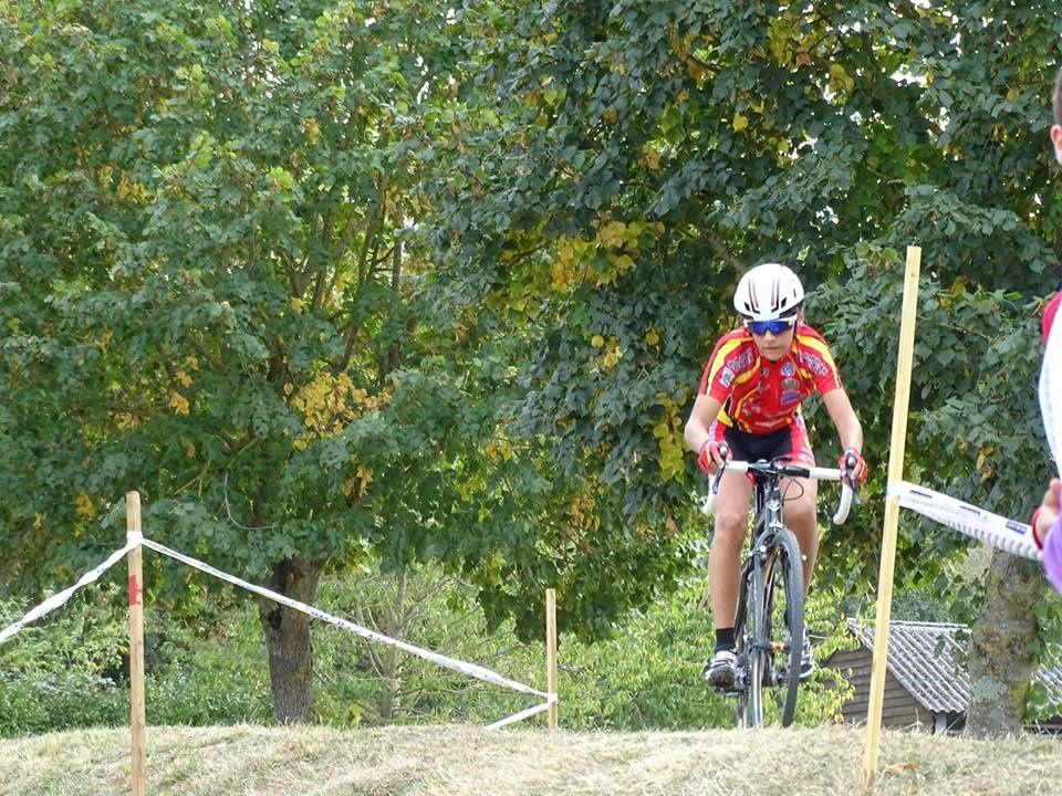 Album photos du cyclo-cross de Margon (28)
