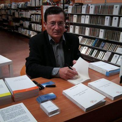 L'ART ET SON ALCHIMIE - INTERVIEW