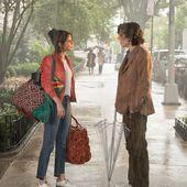 """""""Un jour de pluie à New York"""" et """"Ad Astra"""", aux extrêmes du cinéma d'auteur américain"""