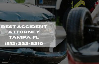 Choosing the Best Accident Attorney Tampa, FL