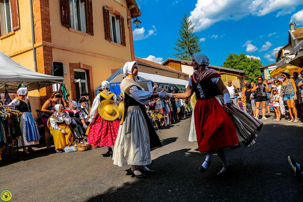 Barrême et La fête de la Lavande: l'endroit incontournable! Le détour y est obligatoire!!