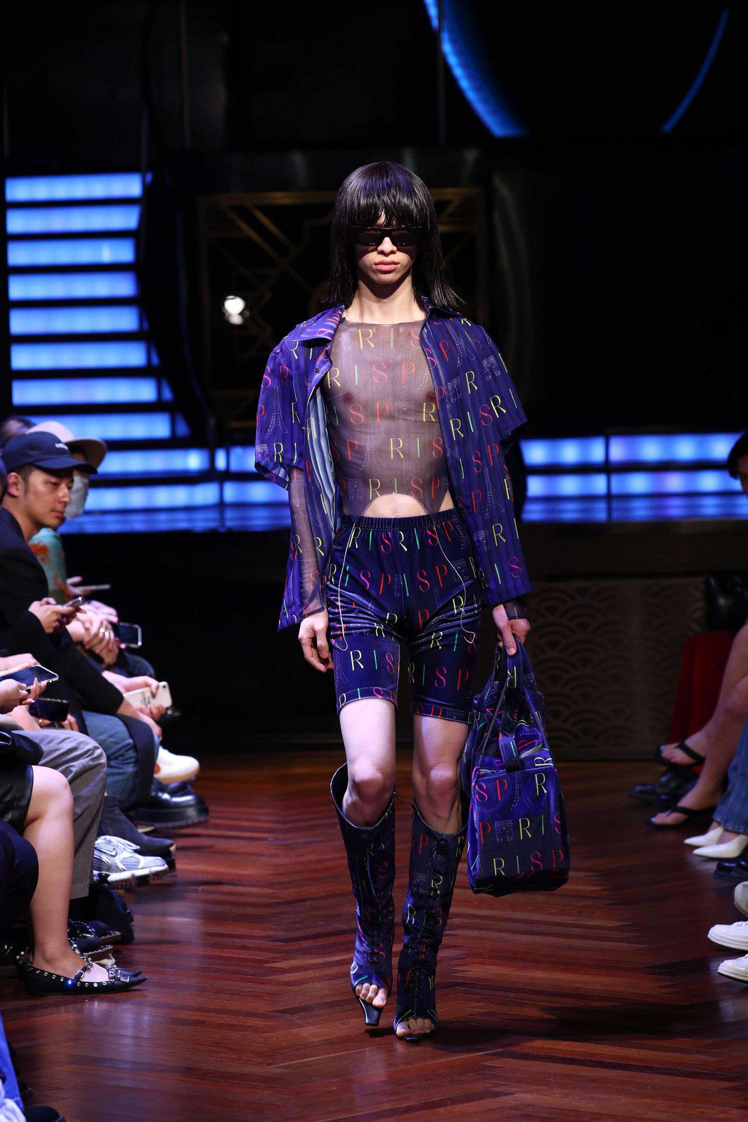DIDU SPRING/SUMMER 2021 RTW COLLECTION