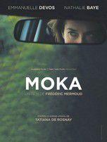 """Un film à voir : """"Moka"""" d'après le roman de Tatiana de Rosnay..."""