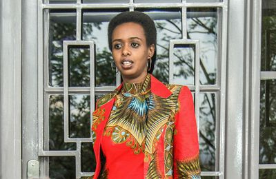 Diane Rwigara accuses President Kagame of condoning political murders (BBC)