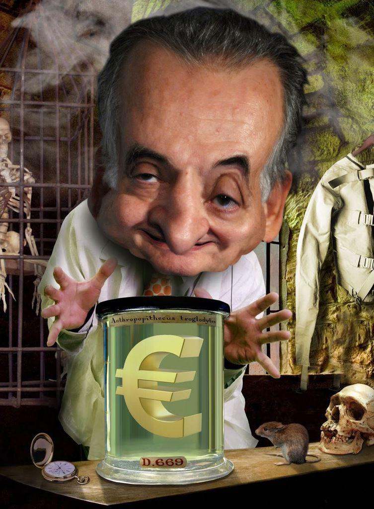 Jacques Attali propose d'augmenter la TVA de trois points