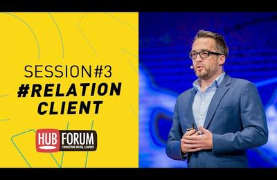 Les 3 points forts à retenir du @HubForum 2017 #IA #Data #TransfoNum