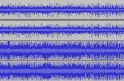 Loudness ou guerre du volume, décompressions l'audio !!! Mise à jour
