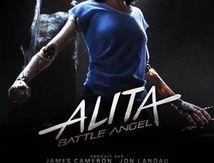Alita : Battle Angel (2019) de Robert Rodriguez