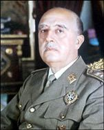 Spain's Franco had one testicle
