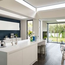 Contemporary Kitchen Designs That Will Make Your Kitchen Stand Out