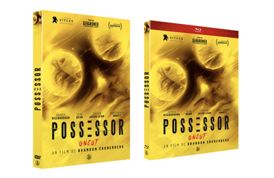 #POSSESSOR, EN DVD/BLU-RAY ET VOD LE 14 AVRIL!