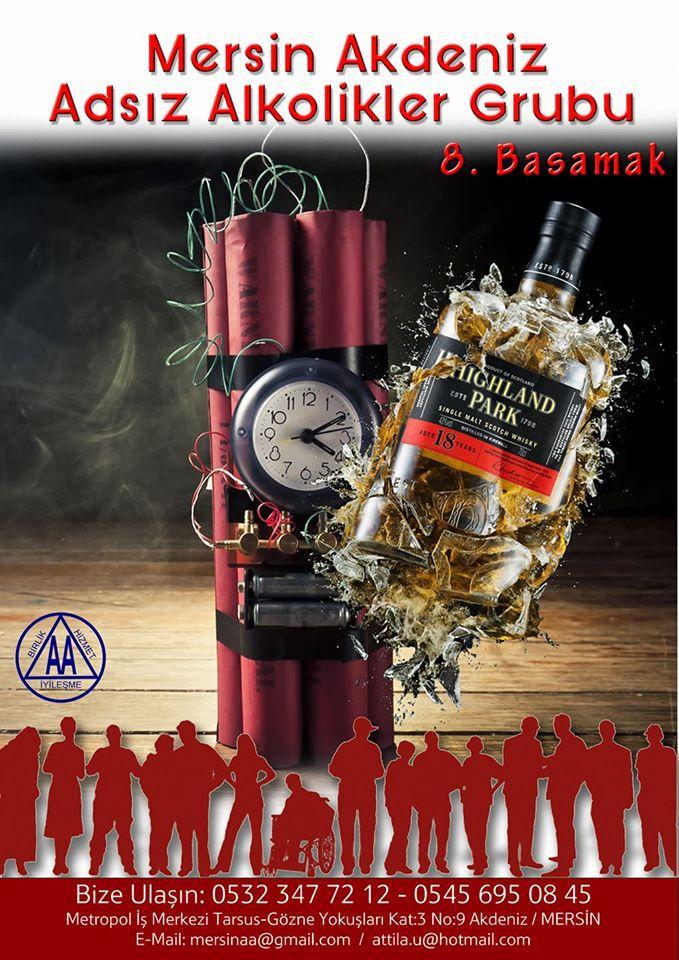 TURQUIE Adsiz Alkolikler®