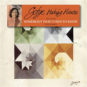 "Clip Musical : Gotye "" Somebody That I Used to Know """