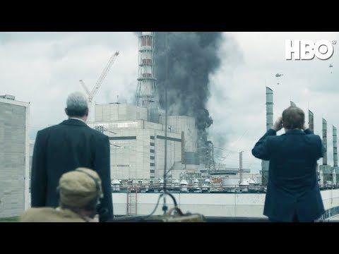 M6 diffusera la série « Chernobyl »