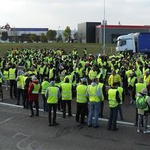 Adam Smith et les Gilets Jaunes
