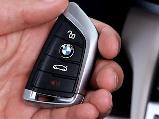Replacing BMW Car Key is Easy with Expert Automobile Locksmith