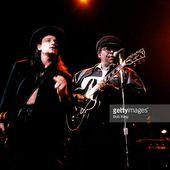 U2 -Sydney -Australie 27/09/1989 -Entertainment Center - U2 BLOG