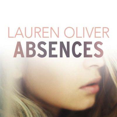 Absence - Lauren Oliver