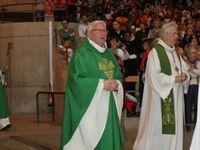 Merci à la paroisse Léguevin pour ces photos