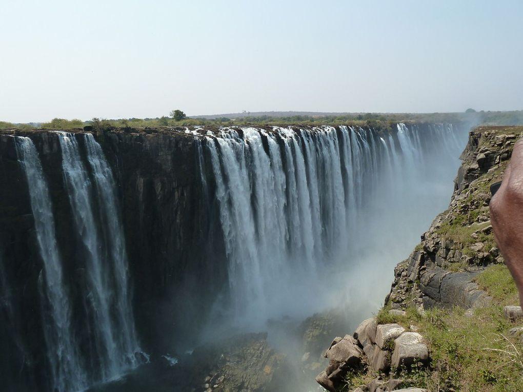 J4 - Niagara Falls