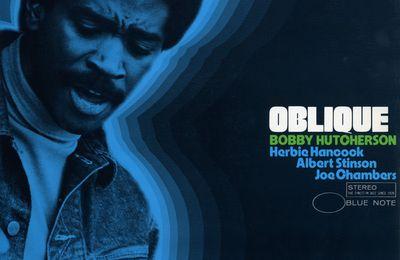 Bobby Hutcherson - Oblique (1967)