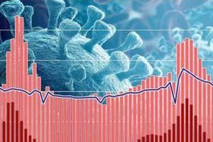 Royaume-Uni : Après avoir disparu comme par magie, la grippe et la pneumonie sont de retour ! Elles font désormais plus de victimes que le coronavirus! Ah ben ça alors ! Mais où donc s'étaient t'elles cachées jusque-là ??