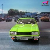 FORD CAPRI MKI CARARAMA 1/43 - car-collector.net