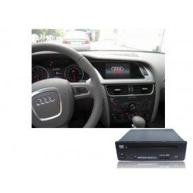 second hand tv | Deals for Piennoer Original Fit (2008-2011) Audi A5 6-8 Inch Touchscreen Double-DIN Car DVD Player  &  In Dash Navigation System,Navigator,Built-In Bluetooth,Radio with RDS,Analog TV, AUX & USB, iPhone/iPod Controls,steering wheel control, rear view camera input