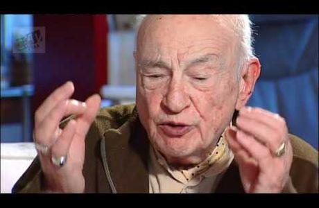Edgar Morin - La voie pour l'avenir de l'humanité