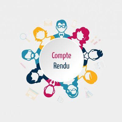 Compte rendu de la réunion du 06/11/2020 entre la Mairie et les Associations de Parents d'élèves