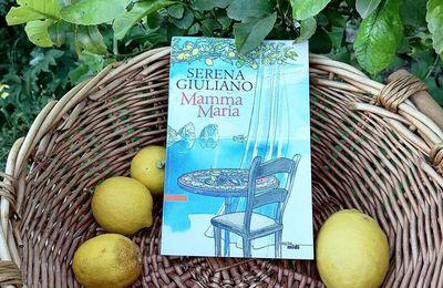 Challenge lecture 2021 #53 Mamma Maria de Serena Giuliano