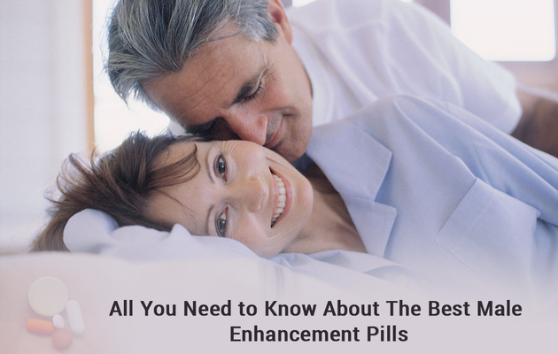 All you need to know about the Best male enhancement pills