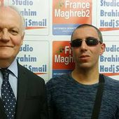 François Asselineau invité du Grand Forum sur Radio France-Maghreb 2