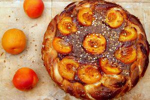 Abricots, pêches et nectarines - des idées pour l'été