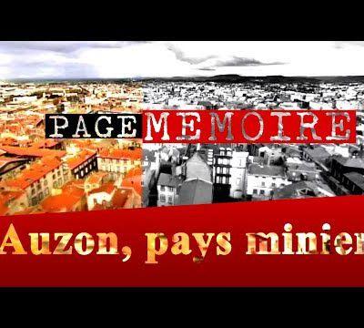 Auzon à l'honneur sur France 3 Auvergne
