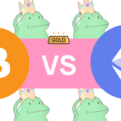 Online Gambling With Cryptocurrency: Bitcoin vs Ethereum