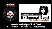 Hollywood Bowl (THE DOORS tribute band) @ Rock Classic - 19/04/2019 - YouTube