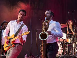 Bagnols Blues Festival 2017: vendredi 21 et samedi 22 juillet