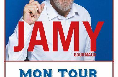 Mon tour de France des curiosités naturelles et scientifiques, de Jamy