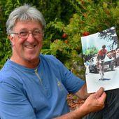 Cyclisme - Grand blagueur du peloton, l'ancien coureur limousin Marc Durant revient sur sa brillante carrière
