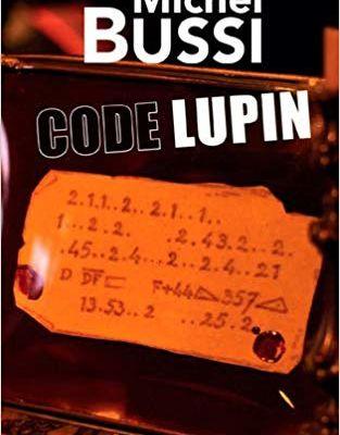 code lupin Michel Bussi