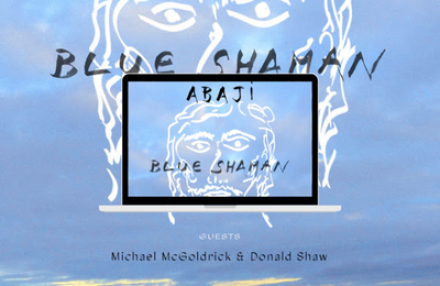Abaji, nouvel album Blue Shaman