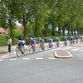 4 Jours de Dunkerque 2014 L'arrivée . - www.jepi-dunkerque.fr