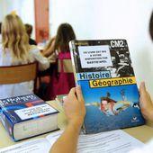 Faut-il supprimer les manuels scolaires?