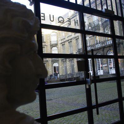 Médiathèques d'Arras
